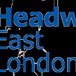 Headway East London logo