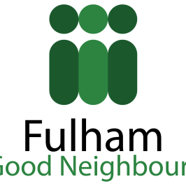 Fulham Good Neighbours logo
