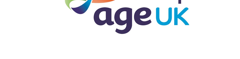 Age UK Stockport logo