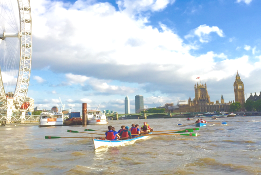Pinsent Masons by The AHOY Centre cover photo