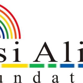 Bisi Alimi Foundation logo