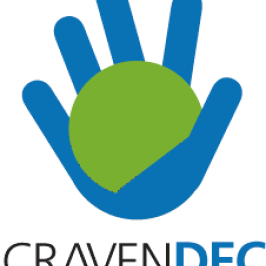 Craven Development Education Centre logo
