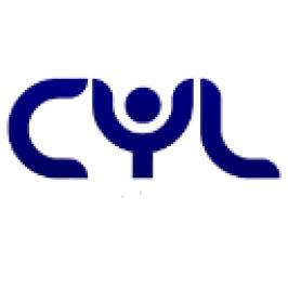 Community Youth London (CYL) logo
