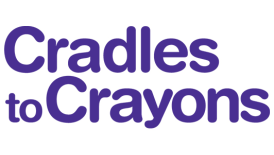 Horsham ContributION Day with Cradles to Crayons