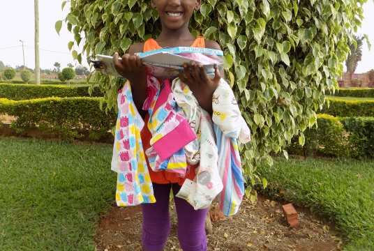 Sponsored Child Gift by RSVP Trust cover photo