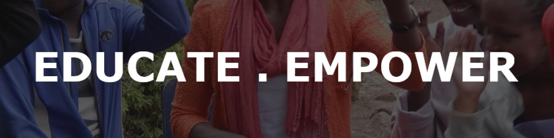 Imara Education Empowerment Organization logo