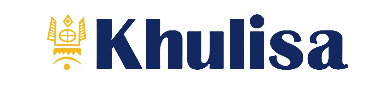 Khulisa logo