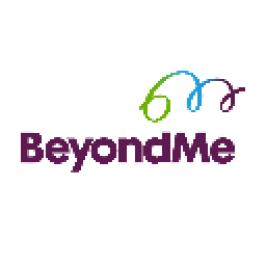 BeyondMe logo