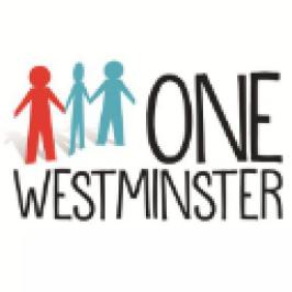 One Westminster logo
