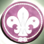 14th Bermondsey Scout Group logo