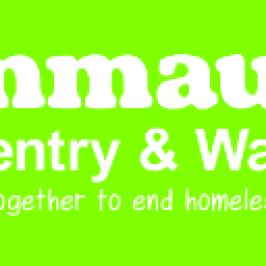 Emmaus Coventry & Warwickshire logo