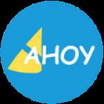 The AHOY Centre logo