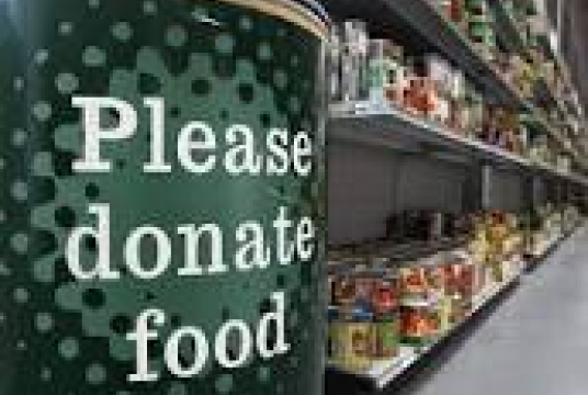 Food Bank by Bootle Christ Church Youth & Community Centre cover photo