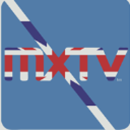 MXTV Europe logo