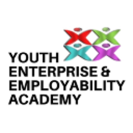 Youth Enterprise & Employability Academy logo