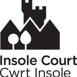 Insole Court Trust logo