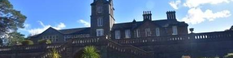 Lancaster Youth Service - Castlerigg Manor logo