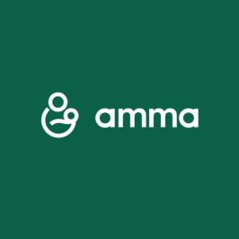 Amma Birth Companions logo