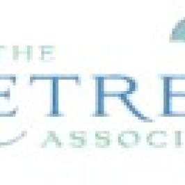 Retreat Association logo