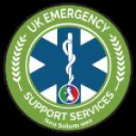 UK Emergency Support Services logo