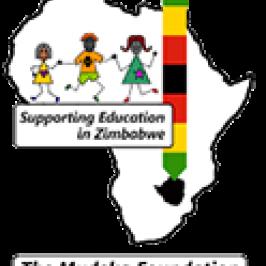 Mudeka Foundation logo