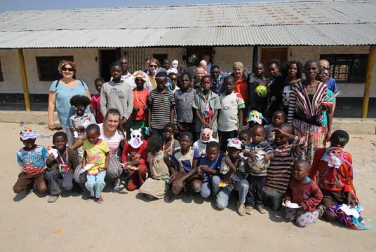 Soapbox - Agape Zambia by 2:52 Challenge cover photo