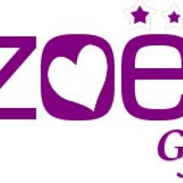 Zoe's Gift logo