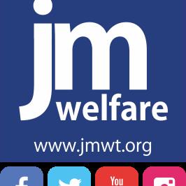 JM Welfare Trust logo