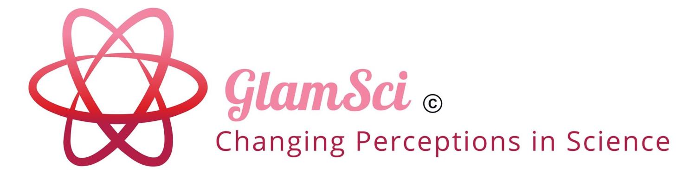 GlamSci logo