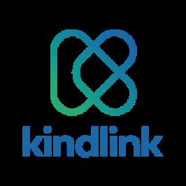 KindLink logo