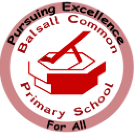 Balsall Common Primary School logo