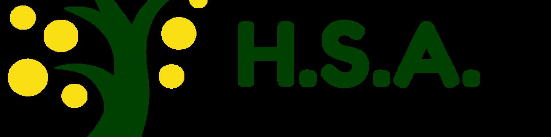 Highover School Associaton logo