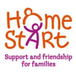 Home-Start UK logo
