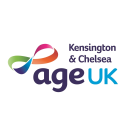 Age UK Kensington & Chelsea logo