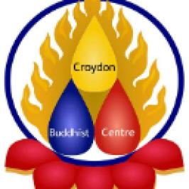 Triratna Buddhist Community Surrey logo
