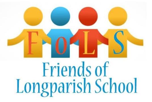 Supporting Friends of Longparish School by Longparish Community Association cover photo