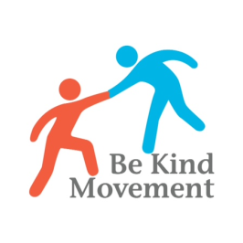 Be Kind Movement logo