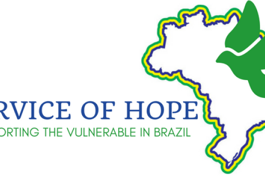 All charitable work by Service of Hope cover photo