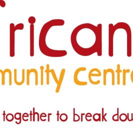 African Community Centre logo