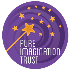 The Pure Imagination Trust logo