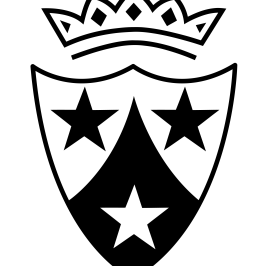 The Friars, Aylesford logo