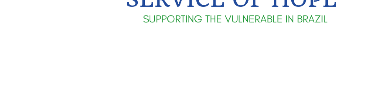 Service of Hope logo