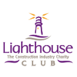 Lighthouse Club Construction Industry Charity logo