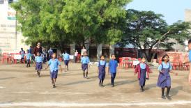 Pune BVJSS Volunteering