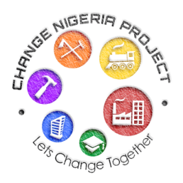Change Nigeria Project logo
