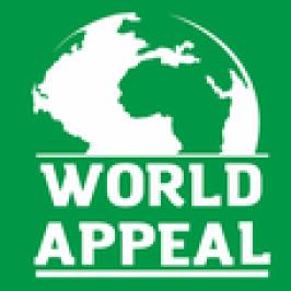 World Appeal logo