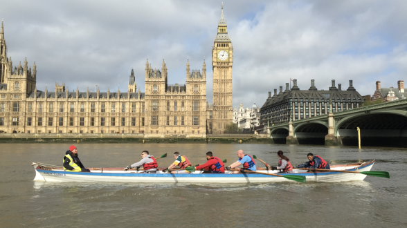 Palmers Paddlers
