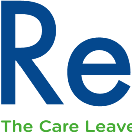 Rees, The Care Leavers Foundation logo