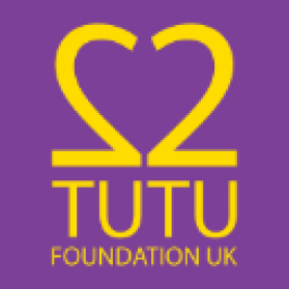 Tutu Foundation UK logo