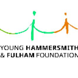 Young Hammersmith & Fulham Foundation logo